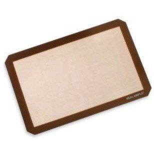 silicon baking mat